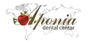 """Le studio dentaire """"Aponia"""", Belgrade, Serbie"""